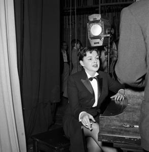 Judy Garlandcirca 1950s** I.V. - Image 0733_2384