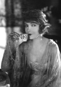 "Lillian Gish""Way Down East""1920 UA**I.V. - Image 0734_0025"