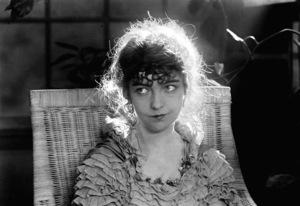Lillian Gish, circa 1915, **I.V. - Image 0734_0037