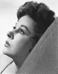 Susan Haywardcirca 1958**I.V. - Image 0741_0217