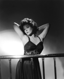 """I Want to Live"" Susan Hayward1958 United Artists** I.V. - Image 0741_0221"