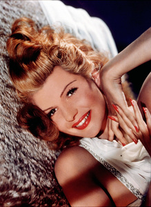 """Rita Hayworth in """"Down to Earth"""" 1947 © 1978 Ned Scott Archive - Image 0742_0209"""