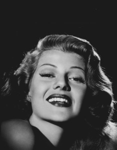 """Rita Hayworth in """"Down to Earth"""" 1947 © 1978 Ned Scott Archive - Image 0742_0210"""