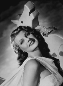 """Rita Hayworth in """"Down to Earth"""" 1947 © 1978 Ned Scott Archive - Image 0742_0211"""