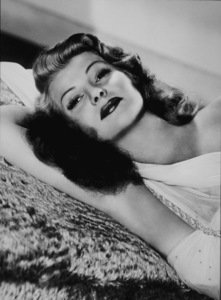 "Rita Hayworth in ""Down to Earth"" 1947 © 1978 Ned Scott Archive - Image 0742_0214"