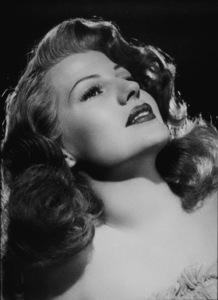 "Rita Hayworth as ""Gilda"" 1946 © 1978 Ned Scott Archive - Image 0742_0217"