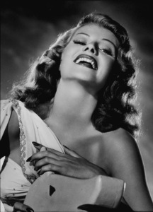 """Rita Hayworth in """"Down to Earth"""" 1947 © 1978 Ned Scott Archive - Image 0742_0218"""