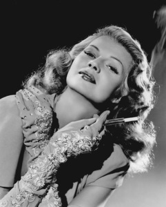 "Rita Hayworth ""Gilda"" 1946Photo by Robert Coburn - Image 0742_2001"