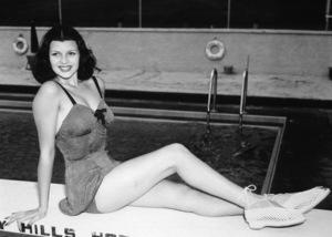 Rita Hayworthc. 1941**I.V. - Image 0742_2012