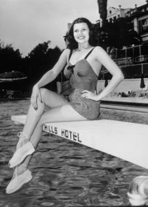 Rita Hayworth, c. 1941.**I.V. - Image 0742_2013