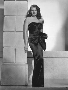 "Rita Hayworth""Gilda""1946 Columbia Pictures**I.V. - Image 0742_2018"