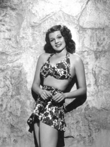 Rita Hayworthc. 1946**I.V. - Image 0742_2019