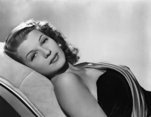 Rita Hayworth1941** I.V. - Image 0742_2020