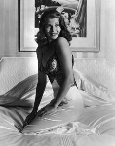 Rita Hayworth 1941** I.V - Image 0742_2025