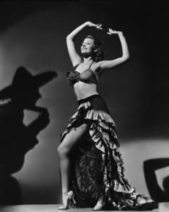 Rita Hayworth 1941 ** I.V. - Image 0742_2036