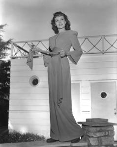 Rita HayworthAt HomeCirca.1945**I.V. - Image 0742_2038