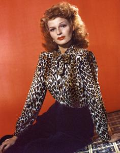 Rita Hayworthcirca 1947**I.V. - Image 0742_2047