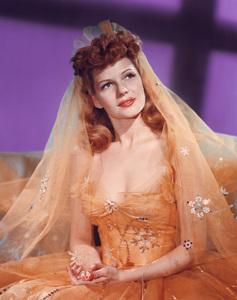 Rita Hayworthcirca 1945**I.V. - Image 0742_2048