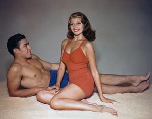 Rita Hayworthcirca 1945**I.V. - Image 0742_2049