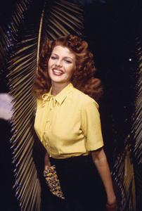 Rita Hayworthcirca 1945**I.V. - Image 0742_2050