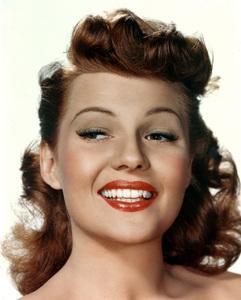 Rita Hayworthcirca 1945**I.V. - Image 0742_2053
