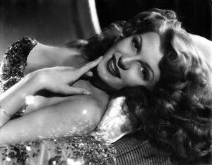 Rita Hayworthcirca mid 1940s** I.V. - Image 0742_2055
