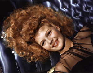 Rita Hayworthcirca late 1940s** I.V. - Image 0742_2056