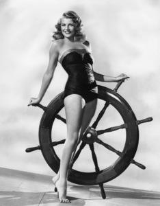 Rita Hayworthcirca 1940** I.V. - Image 0742_2061