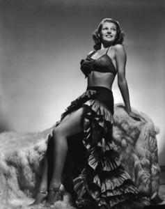 Rita Hayworth 1941 ** I.V. - Image 0742_2064