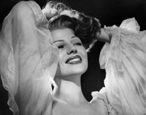 "Rita Hayworth from ""Gilda""1946© 1978 Ned Scott Archive - Image 0742_2071"