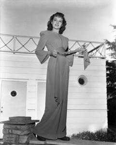 Rita Hayworthcirca 1940s** I.V. - Image 0742_2073