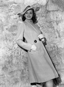 Rita Hayworthcirca 1940s** I.V. - Image 0742_2074