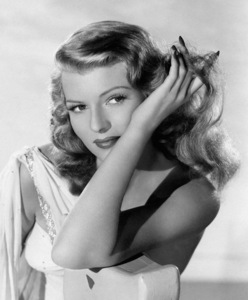 "Rita Hayworth in ""Down to Earth"" 1947 © 1978 Ned Scott Archive - Image 0742_2076"