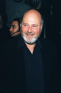 "Bob Reiner at ""The Story Of Us"" Movie Premiere, 1999. © 1999 Ariel Ramerez - Image 07480_0005"