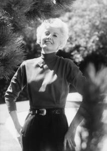 Barbara Stanwyck1968© 1978 John Engstead - Image 0749_0009