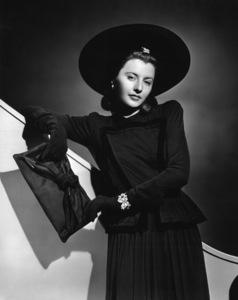 Barbara Stanwyck1940Photo by Welbourne - Image 0749_0610