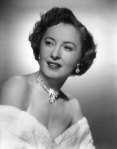 Barbara Stanwyckcirca 1945Photo by Bud Fraker - Image 0749_0625