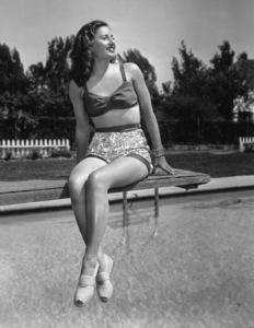 Barbara Stanwyck, c. 1946 - Image 0749_0791