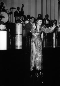 "Barbara Stanwyck in ""Ball Of Fire.""1941/Samuel Goldwyn Co.**I.V. - Image 0749_0793"
