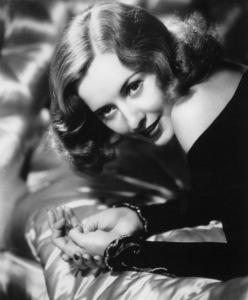 Barbara Stanwyck, 20th Century-Fox Photo, 1938, **I.V. - Image 0749_0797