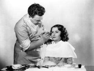 Barbara Stanwyck, FORBIDDEN, Columbia, 1932, **I.V. - Image 0749_0798
