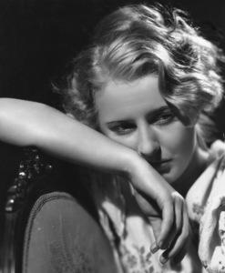 Barbara Stanwyckcirca 1936**I.V. - Image 0749_0801
