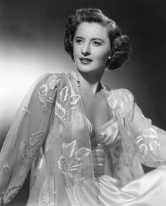 Barbara Stanwyck1948Photo by A.L. Whitey Schafer - Image 0749_0809