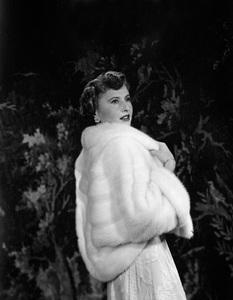 Barbara Stanwyck1951 © 1978 Wallace Seawell - Image 0749_0812