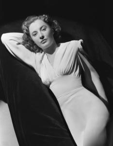 Barbara Stanwyck1942** I.V. - Image 0749_0817