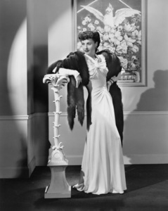 """""""You Belong to Me""""Barbara Stanwyck1941 Columbia Pictures** I.V./M.T. - Image 0749_0824"""