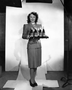 Barbara Stanwyck circa 1943** I.V / M.T. - Image 0749_0829