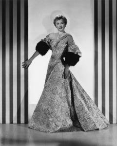 Barbara Stanwyckcirca 1950s - Image 0749_0833