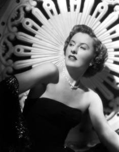 Barbara Stanwyckcirca 1950** I.V. - Image 0749_0840
