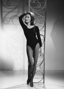 Julie Newmarcirca 1960sPhoto by Gabi Rona - Image 0752_0021